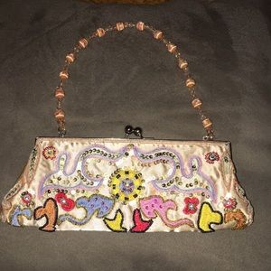 Chateau Vintage Purse